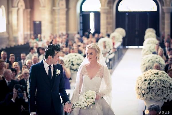 Tiêu chí chọn áo cưới năm 2014
