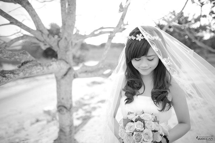 Trang �i�m Cô dâu