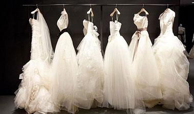 Tư vấn chọn áo cưới