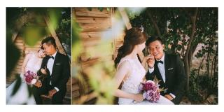 Ảnh cưới Nha Trang ( Nhan - Thu pearl )