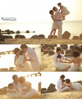Ảnh cưới Nha Trang - chup xong up lien 2