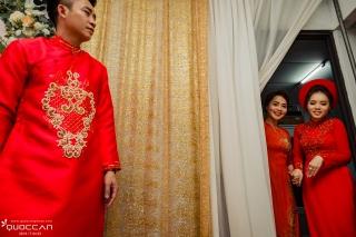 [ Ảnh phóng sự cưới ] Đạt & Lệ