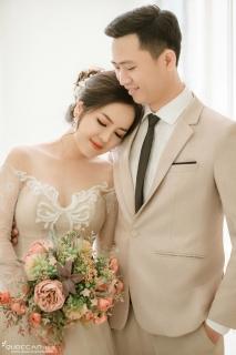 [ Ảnh cưới Nha Trang ] Tùng & Thảo