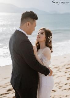 [ Ảnh cưới Nha Trang ]