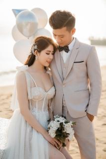 [ Ảnh cưới Nha Trang ] Ngọc Mười - Châu San