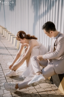 [ Corona Wedding ] Hoài & Trúc
