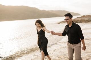 [ Ảnh cưới An Lâm resort ]
