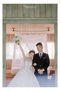 [ Ảnh cưới Nha Trang ] Đông & Kiều