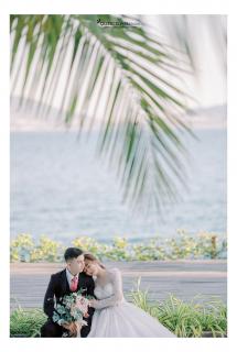 [ Ảnh cưới Nha Trang ] Tấn Phát - Thảo Huyên