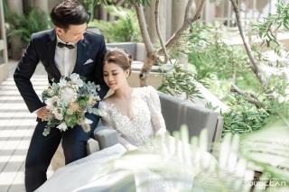 [ Ảnh cưới Nha Trang ] Tuyết Minh