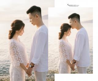 [ Ảnh cưới Nha Trang ] Kha & Hằng