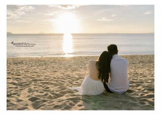 [ Ảnh cưới Nha Trang ] Quỳnh & Hải