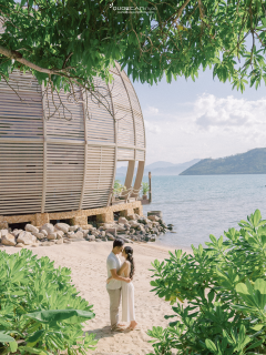 [ An Lâm resort ] Phat & Sali