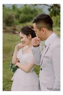 [ Ảnh cưới Nha Trang ] Sáng & Thoa