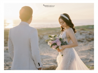 [ Ảnh cưới Nha Trang ] Hưng & Hương