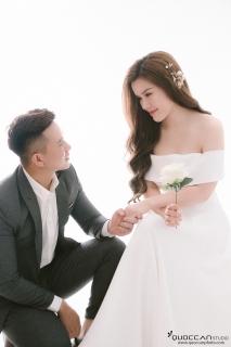 [ Ảnh Studio ] Dương & Hương