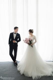 [ Phim Trường Hàn Quốc Happy 6 ]