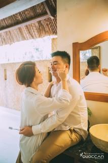 Ảnh cưới Nha Trang ( Leo - Kellen )
