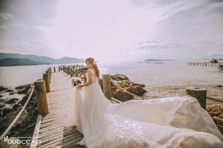 Ảnh cưới Nha Trang - Đà lạt ( Thanh Vo -Anna Hoang )
