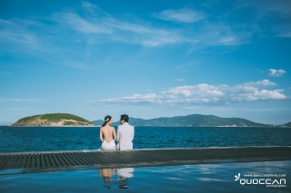 Ảnh cưới Nha Trang ( jessie & Khoa )