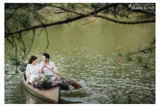 Da Lat - Nha Trang ( Quang & Phuong )