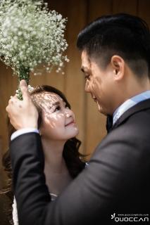 [ Ảnh cưới Đà Lạt ] Chiến & Như