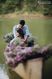 Da Lat - Nha Trang ( Chien & Nhu )