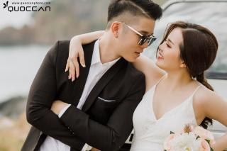 [Ảnh Cư�i Nha Trang ] Tú & Như