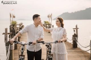 [ An Lâm resort ] Nhân & Anh
