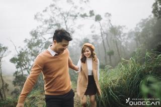 Tín & Quỳnh